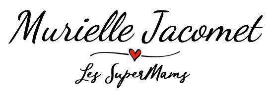Murielle Jacomet – Les SuperMams